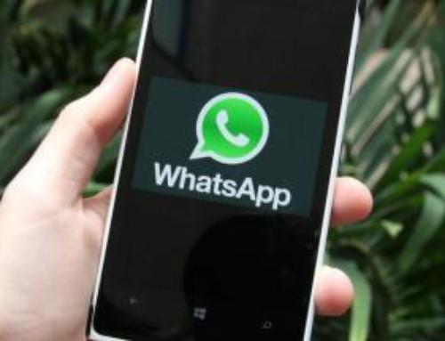 Chamada de vídeo no WhatsApp pode ser armadilha para usuários de iPhone