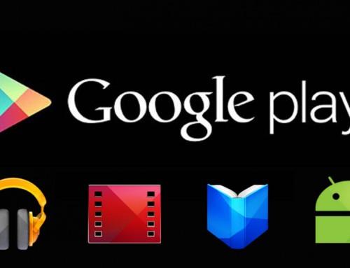 Android possui primeiro aplicativo com mais de 5 bilhões de downloads