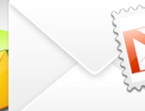 Como reunir todas as contas de email no Gmail